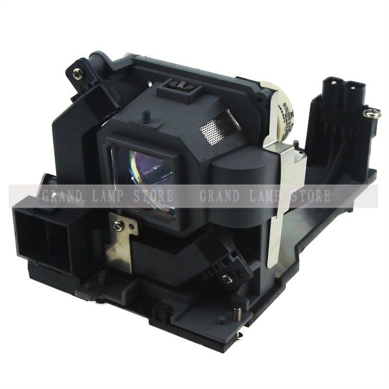Replacement Projector Lamp with Housing NP30LP W/Housing for NE C M332XS/M352WS/M402X Projector Happybate