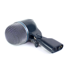 Image 5 - Professional BETA 52A 52 Kick Drum Microphone For BETA52A Instrument Bass Amplifier Live Show Stage Studio Percussion Snare Mic