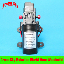 DC12V 30W High Pressure diaphragm pump 12v