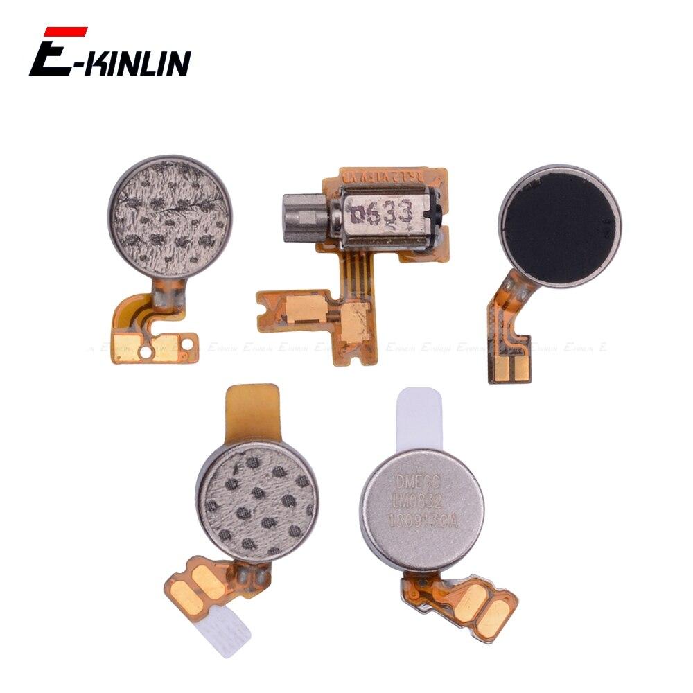 Vibrator Module Vibration Motor Ribbon Flex Cable For HuaWei P30 P20 Pro P10 P9 Plus P8 Lite 2017 Mini 2016