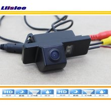 Liislee Car Camera For Citroen DS3 3D Hatchback 2009~2014 / Rear View Back Up Camera / CCD Night Vision