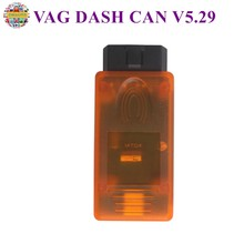 VAG DASH CAN 5.29 Read Out The Login SKC Recalibrate Or Corr