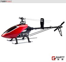 GARTT 550 FBL TT 2 4GHz 3D Torque Tube Helicopter fits Align Trex 550