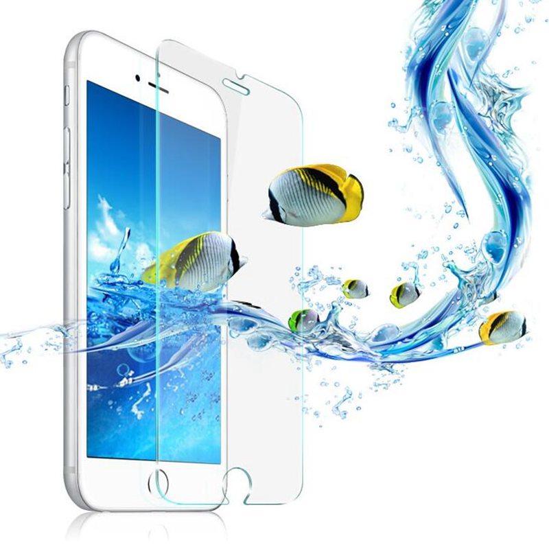 Προστατευτική μεμβράνη με - Ανταλλακτικά και αξεσουάρ κινητών τηλεφώνων - Φωτογραφία 4