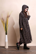 2015 Chinese style wind coat hooded Windbreaker cloaks fashion dust trench coat casual Outwear robe gown