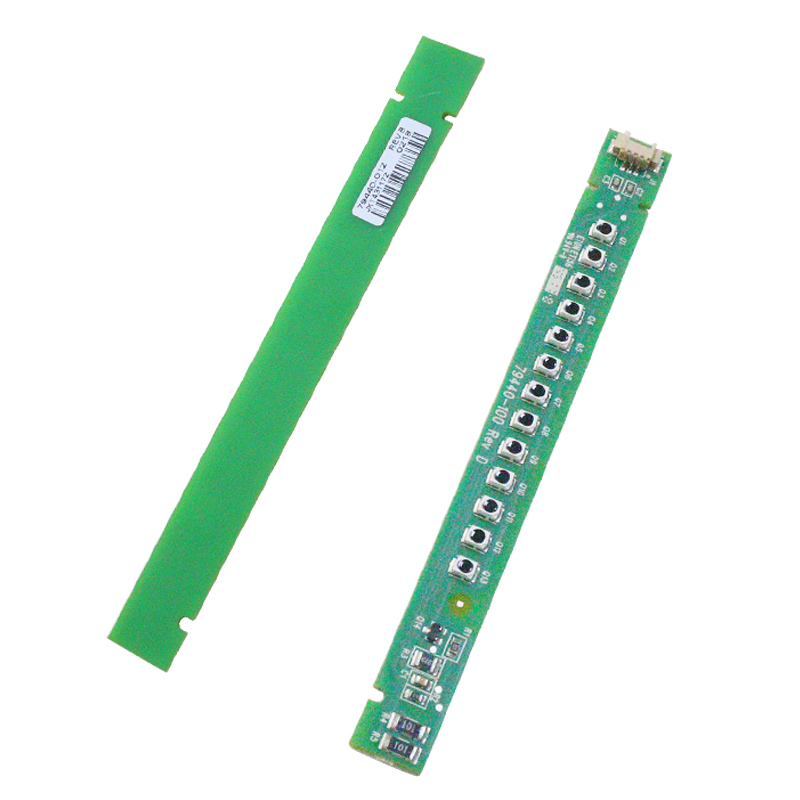SEEBZ 79440 012 Paper Adjustment Board For Zebra ZT410 ZT420 Barcode Printer Spare Parts