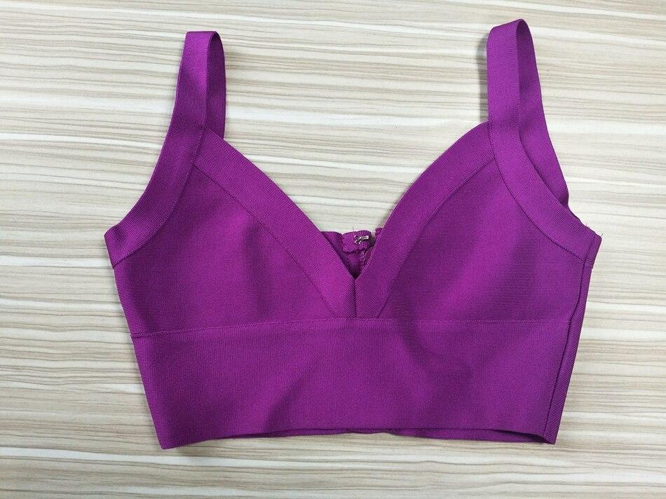 BANDAGE DRESS FH121-07