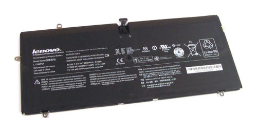 ФОТО Genuine L12M4P21 Battery for Lenovo Yoga 2 Pro 13 Y50-70AS-ISE 21CP5/57/128-2