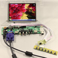TV/PC/HDMI/CVBS/RF/USB/AUDIO driver Board+5.6inch 1280x800 LTD056EV7F lcd panel