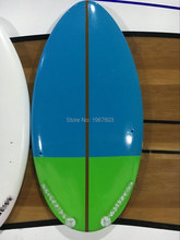 EPS Core Hand Board of Glassfiber Epoxy Resin Hand Surf Board 30pcs(China)