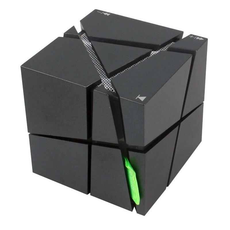 Nouveau coloré lumière sans fil Mini haut-parleur Bluetooth haut-parleurs portables TF MIC Aux USB FM bluetooth téléphone ordinateur PC haut-parleurs