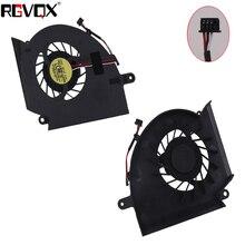 купить New Laptop Cooling Fan for Samsung RF510 RF511 RF710 RF712 RC530 RC730 PN: DFS651605MC0T F8V7-2 BA81-11008B CPU Cooler/Radiator по цене 495.65 рублей