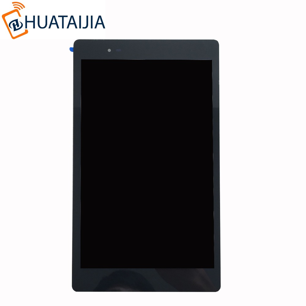 цена на For Lenovo Tab 3 8 Plus Tab3 P8 TB-8703F TB-8703N TB-8703R 8703r 8703f 8703n LCD Display Touch Screen Digitizer Assembly
