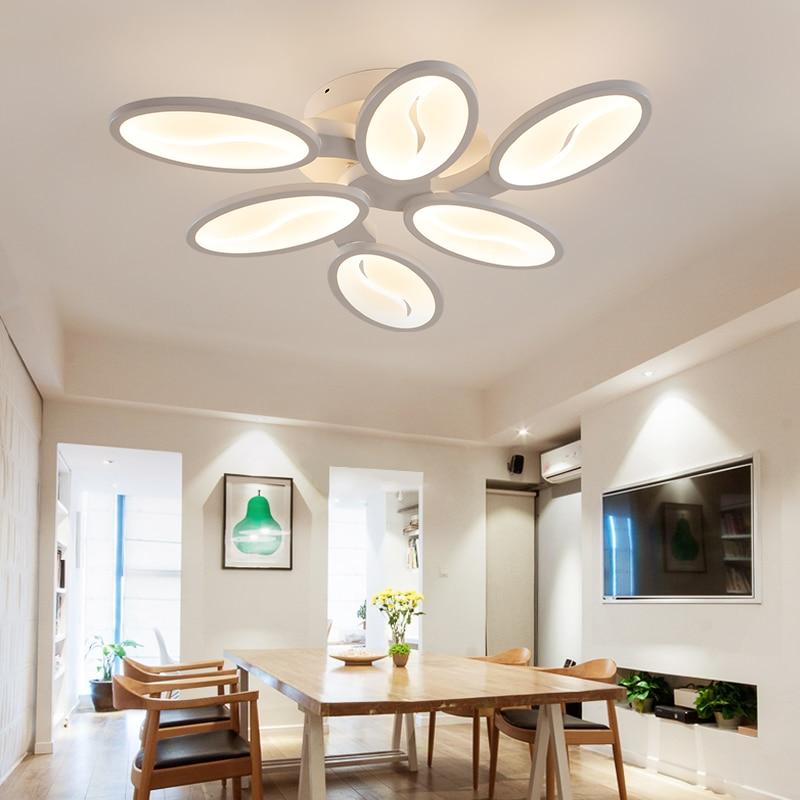 Wohnzimmer Led Deckenleuchte   Trafficdacoit – Hausgestaltung ...