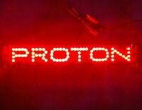 Universal Third Brake Lights Led Car Light For Proton