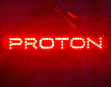 Universal third brake lights led car light for Proton