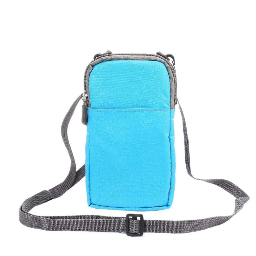 Saco Do Telefone móvel para Zopo zp999 zp998 zp980 Caso Saco Da Cintura Para zp530 zp532 Carry Belt Clip Bolsa de Cintura Bolsa para Zopo C5 ZP520