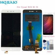 HQJIAJO For Xiaomi Mi 5S LCD Display Touch Screen Digitizer Replacement For Xiaomi Mi5S Mi 5S
