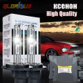 Xenon H1 Hid Kit 55W H1 H3 H8 H10 H11 H27 HB3 HB4 H13 9005 9006 Car light source xenon H11 HID kit
