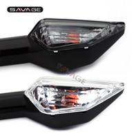 Front/Rear Turn Signal For KAWASAKI Z650 Z800 Z900 Z1000 Z250 Z300 Z750 Versys 1000/650 ER6N ZRX1200 Motorcycle Indicator Light