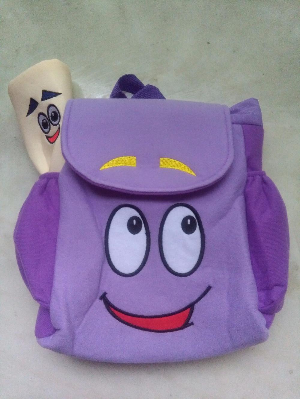 Igbblove Dora Rescue mochila Explorer con Mapas, kindergarten ...