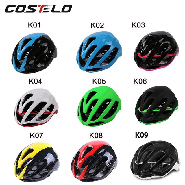 2016 KASK Protone cycling bike helmet 9 colors