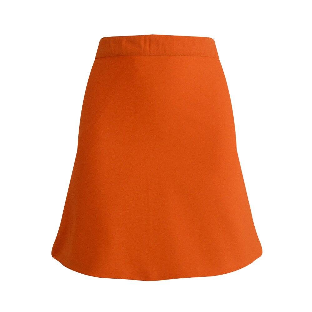 Online Get Cheap Orange Mini Skirt -Aliexpress.com | Alibaba Group