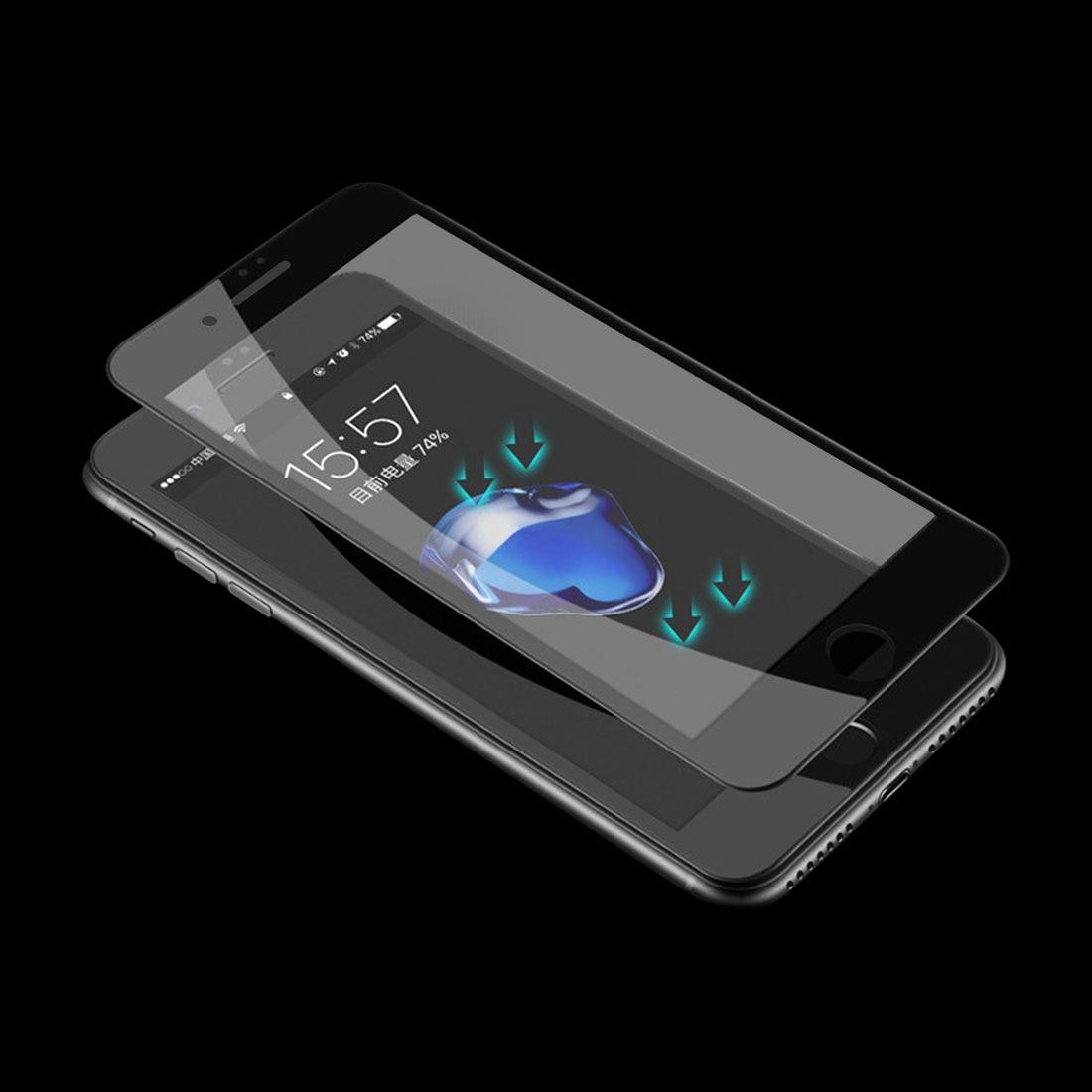 "Protector de Pantalla Temperglas 4.7/"" 9h Vidrio Templado IPHONE 6 6S"