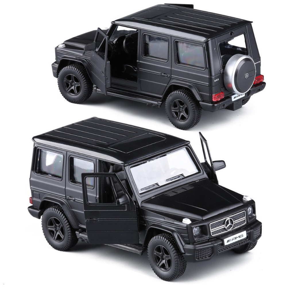 Suv Cars Page 7: Scale 1:36 High Simulation Car Model,alloy Pull Back