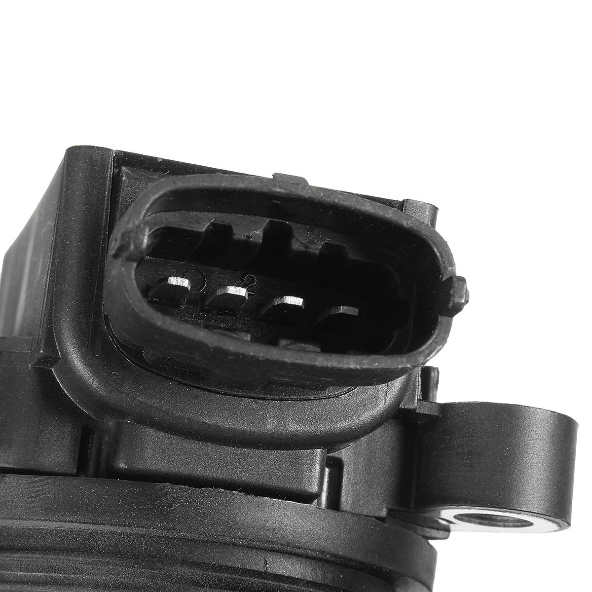 Image 4 - New Black Ignition Coil For Volvo 1999 2013 XC70 XC90 C70 S60 UF341 9125601 Polybutylene Terephthalate-in Ignition Coil from Automobiles & Motorcycles