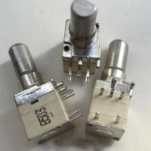 100 шт. Управление с переключателем громкости потенциометр для Motorola GP328 GP338 GP3688 GP3188 GP88S HT750 HT1250 HT1550