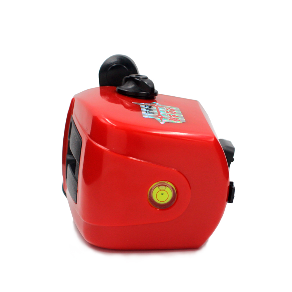 ACUANGLE A8826D 360 Degree Self leveling Laser Level for Horizontal And Vertical Cross Section 3