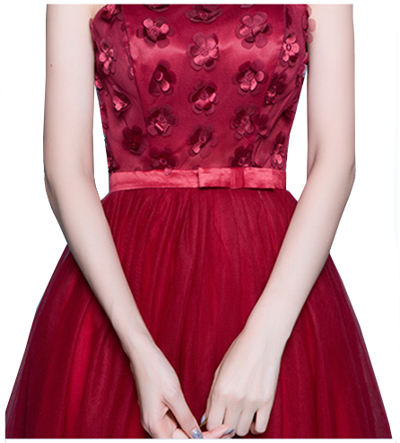 72f28015dd10 New fashion elegante senza maniche borgogna vestito di compleanno 15 anni  abiti da festa abito di sfera abiti quinceanera H3745 in New fashion  elegante ...