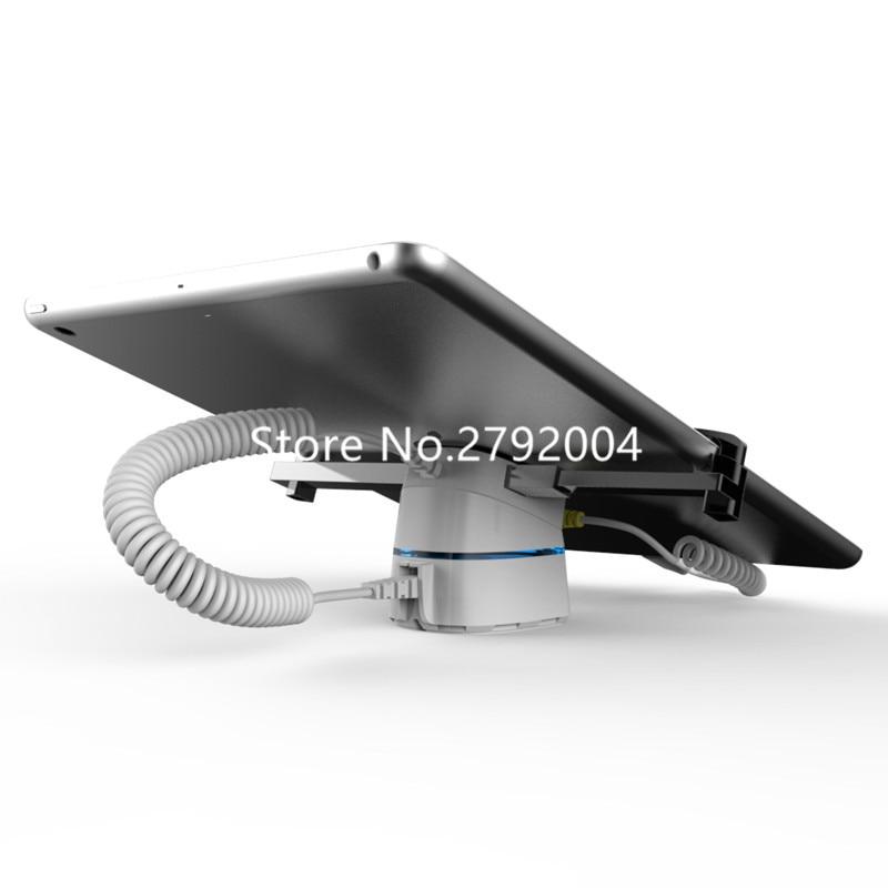5pcs/lot Tablet alarm display, Pad anti theft holder, Tablet security mount5pcs/lot Tablet alarm display, Pad anti theft holder, Tablet security mount
