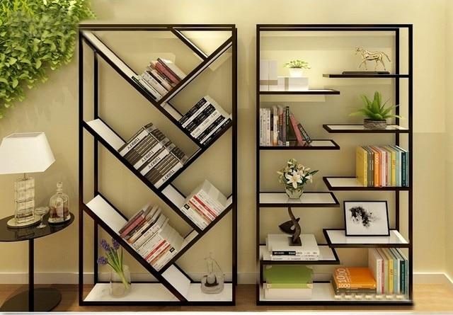 goedkope ijzer houten plank boekenkast planken weer te geven goederen fijne  sieraden rek display rack in goedkope ijzer houten plank boekenkast ...