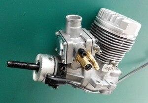 Image 5 - Todos os novos ngh 2 motores a gasolina gt9pro 9cc 2 tempos motores a gasolina rc aviões rc avião dois tempos 9cc motores