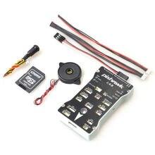 цена на Pixhawk PX4 2.4.8 Flight Controller Kit Set 32Bit ARM PX4FMU PX4IO Combo RC Part