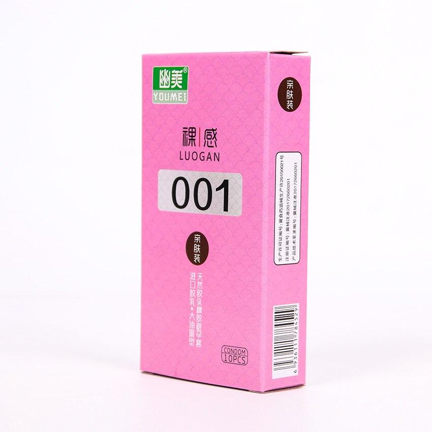 Ультратонкие презервативы для взрослых, 10 шт., 001, сверхбольшие масляные презервативы, эротические презервативы для пар, интимные товары для взрослых, секс игрушки Презервативы      АлиЭкспресс