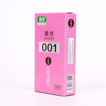 10PCS Adults Condoms Ultra Thin 001 Large Oil Erotic Couples Intimate Goods Sex Toys