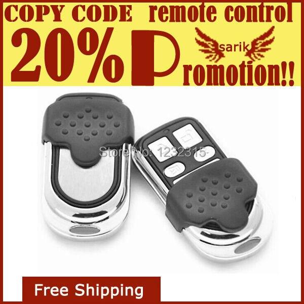 1b491e6ff4119 Cópia Remota de Código, Universal duplicador de Controle Remoto Para  Alarmes de Carro, Os Alarmes Home