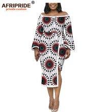 עגל נשים customizedn שמלות