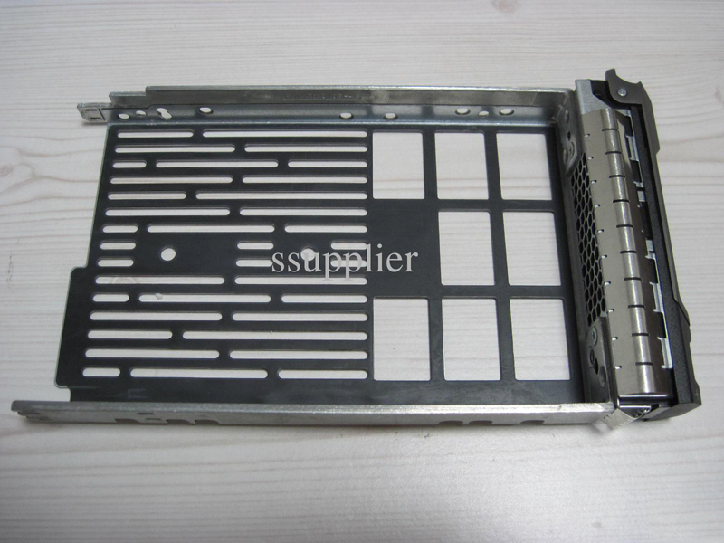 New 3.5 inch Hot Swap Hard Drive HDD Tray Caddy for DELL R710 T710 R410 T410 M710 M600 MD3200 T310 T420 etc Server