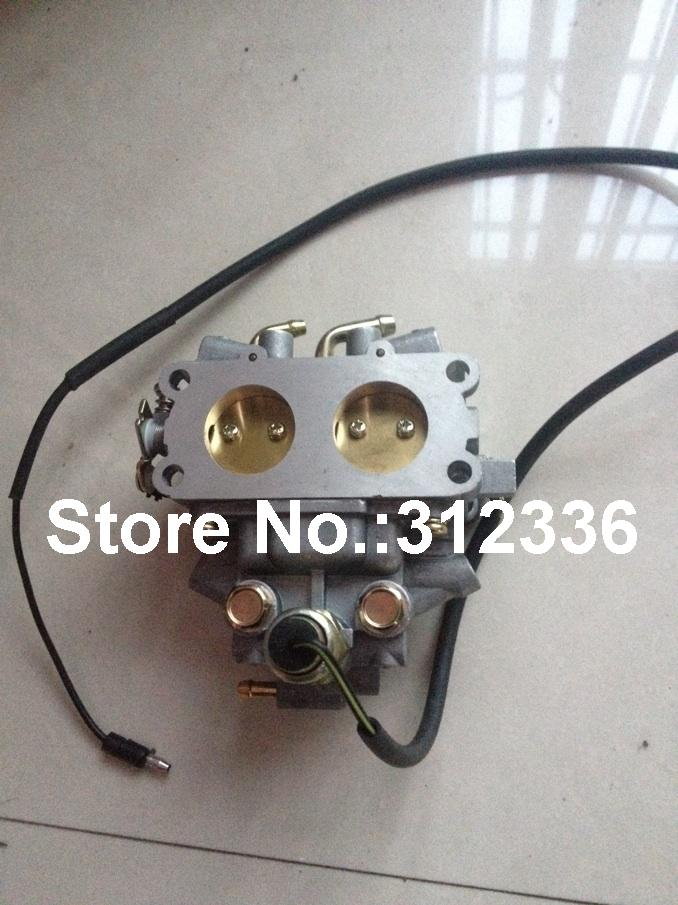 Free shipping KGE12EA3 carbureter carburetor carburetter Gasoline engine suit for Kipor or all the Chinese brand