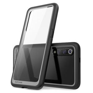 Image 1 - SUPCASE For Xiaomi MI 9 Case UB Style Anti knock Premium Hybrid Ultra Thin Protective TPU Bumper + PC Clear Cover For XiaoMi Mi9