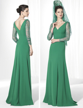 Spring 2015 Mother Of The groom Dresses Plus Size mint green Bride Mother Dresses Weddings Women Formal Gown godmother dress