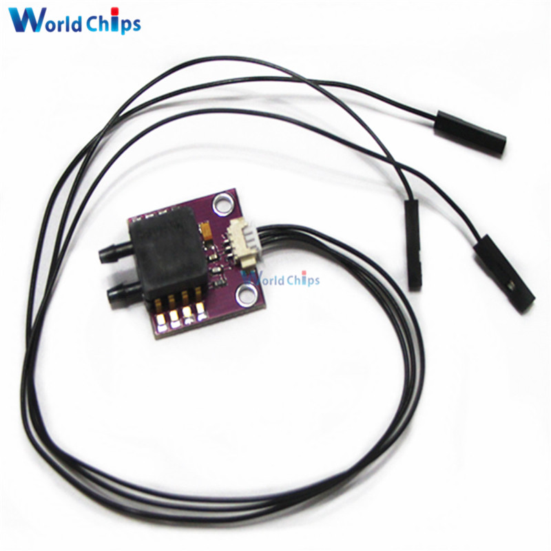 MPXV7002DP Airspeed Sensor Breakout Board Transducer APM2.5 APM2.52 Differential Pressure Sensor Flight Controller