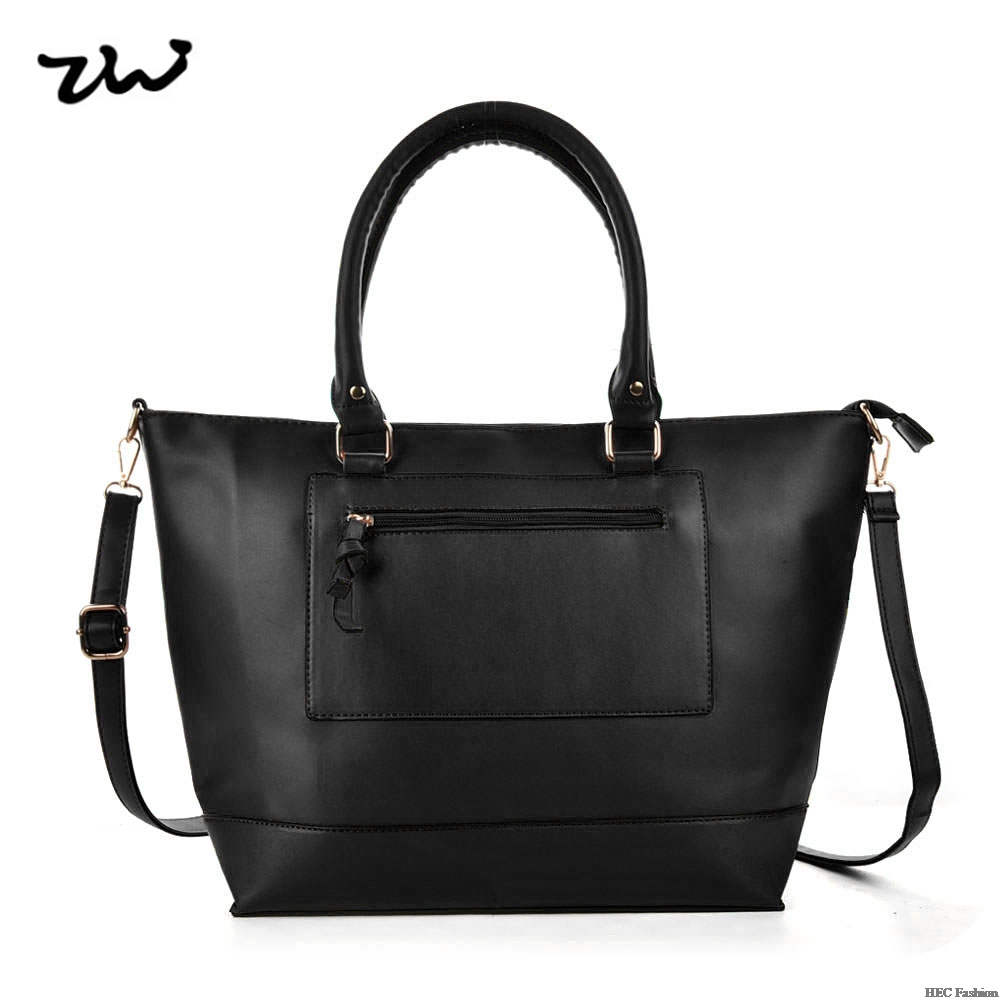 2017 ZIWI Brand Fashion European And American Style Girl Briefcase Lady Bags Luxury Handbags Women Bags Designer  VK6024 2016 new shades european style fashion brand designer metal sunglasses for women luxury quality large round sun glasses