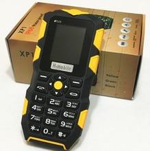 IP67 handy Wasserdicht stoßfest handys Runssian tastatur neuheit handy original H-mobile China Handys Telefone