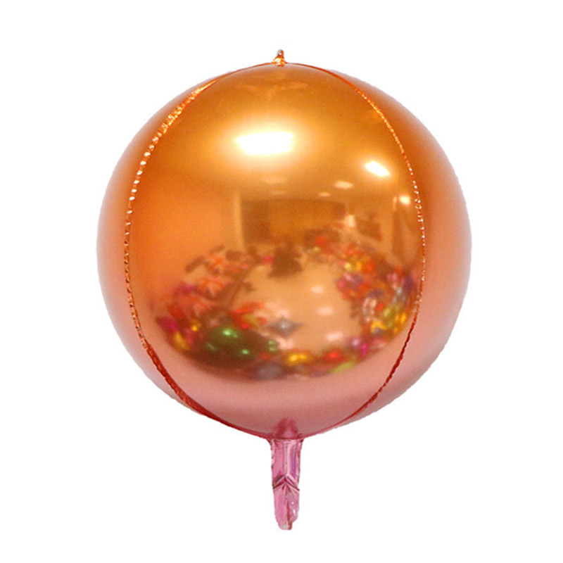 22/'/' Foil Balloons Colorful Helium Wedding Birthday Summer Bachelorette Party TO