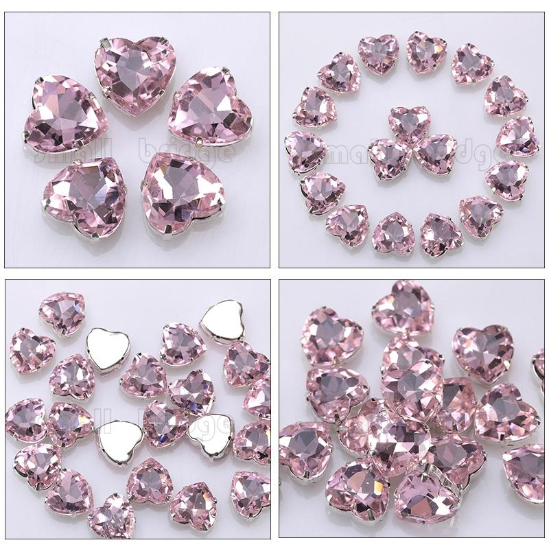 Crystal Rhinestones For Clothing (5)